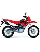 EXHAUST SYSTEMS ARROW HONDA XR 125 L / R / SM '04 / 05
