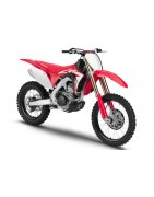 ARROW EXHAUST SYSTEMS FOR HONDA CRF 250 RX '19