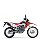 ARROW EXHAUST SYSTEMS FOR HONDA CRF 250 L '12 / 13.