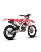 ARROW EXHAUST SYSTEMS FOR HONDA CRF 300 RX '19.