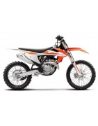 EXHAUST SYSTEMS ZARD FOR KTM 350 SX-F