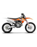 EXHAUST SYSTEMS BRAND ZARD FOR KTM 450 SX-F