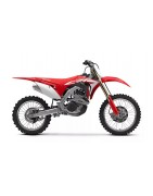 SPARK EXHAUST SYSTEMS FOR HONDA CRF 250 (14-17)