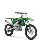SPARK EXHAUST SYSTEMS FOR KAWASAKI KX-F 250 (17)