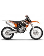 SPARK EXHAUST SYSTEMS FOR KTM SX-F 250 (11-12)