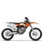 SPARK EXHAUST SYSTEMS FOR KTM SX-F 250 (16-17)