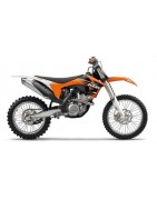 SPARK EXHAUST SYSTEMS FOR KTM SX-F 350 (11-12)