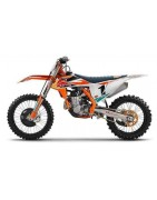 SPARK EXHAUST SYSTEMS FOR KTM SX-F 450 (16/17)