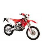 EXHAUST SYSTEMS MIVV FOR HONDA CRE F 450 R 2011-12.