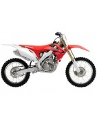 EXHAUST SYSTEMS MIVV FOR HONDA CRF 250 2011-12.
