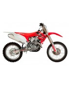 MIVV EXHAUST SYSTEMS FOR HONDA CRF 450 2011-12.