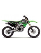 EXHAUST SYSTEMS MIVV FOR KAWASAKI KX 250 F 2009-10