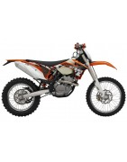 MIVV EXHAUST SYSTEMS FOR KTM EXC 350 F 2012.