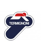 TERMIGNONI EXHAUST SYSTEMS FOR MOTORCYCLES.
