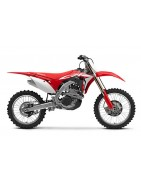 TERMIGNONI EXHAUST SYSTEMS FOR HONDA CRF 250 2018.