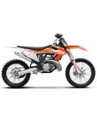 TERMIGNONI KTM EXHAUST SYSTEMS 250-300-350 2T 17-18.
