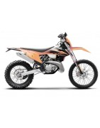 TERMIGNONI EXHAUST SYSTEMS FOR KTM 250 2018-19.