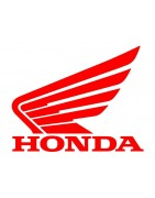 AKRAPOVIC EXHAUST SYSTEMS FOR HONDA MOTORCYCLES.