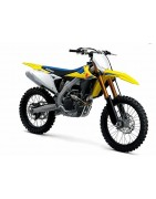 AKRAPOVIC EXHAUST SYSTEMS FOR SUZUKI RM-Z 250 2019.