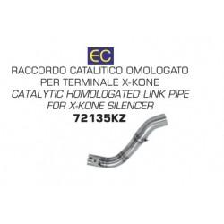 ARROW CATALYSTIC STEEL LINK...