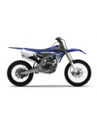 AKRAPOVIC EXHAUST SYSTEMS FOR YAMAHA YZ 250 F 2014-18.