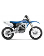 AKRAPOVIC EXHAUST SYSTEMS FOR YAMAHA YZ 450 F 2010-13.