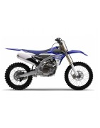 AKRAPOVIC EXHAUST SYSTEMS FOR YAMAHA YZ 450 F 2014-17.