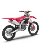 ARROW EXHAUST SYSTEMS FOR HONDA CRF 450 R '19.