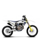 EXHAUST SYSTEMS ARROW HUSQVARNA FC 450 / FS 450 '19.