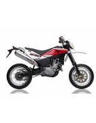 ARROW EXHAUST SYSTEMS FOR HUSQVARNA SM 630 '10/13