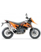 ARROW EXHAUST SYSTEMS FOR KTM 690 SM '06 / 12