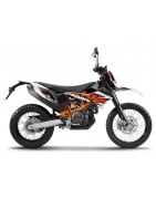 EXHAUST SYSTEMS ARROW 690 Enduro / Enduro / SMC / SMC R