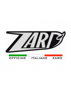 ZARD EXHAUST SYSTEMS FOR OFF ROAD MOTORCYCLES