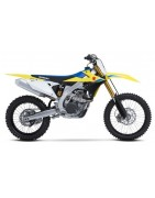 ARROW EXHAUST SYSTEMS FOR SUZUKI RM-Z 450 '18