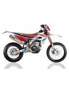 EXHAUST SYSTEMS MIVV FANTIC CABALLERO TF 250 ES 2012