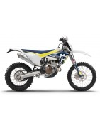SPÀRK EXHAUST SYSTEMS FOR HUSQVARNA FE 350 (2017)