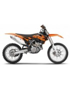 SPARK EXHAUST SYSTEMS FOR KTM SX-F 250 ('13)