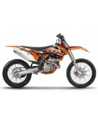 SPARK KTM EXHAUST SYSTEMS SX-F 350 / EXC-F 350 13/15