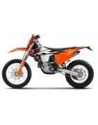 SPARK EXHAUST SYSTEMS FOR KTM EXC-F 450 (17)
