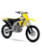 SPARK EXHAUST SYSTEMS FOR SUZUKI RM-Z 450 (16-17)