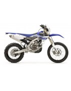 SPARK EXHAUST SYSTEMS FOR YAMAHA WR 450 (16/17)