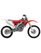 EXHAUST SYSTEMS MIVV FOR HONDA CRF 250 2008-09.