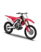MIVV EXHAUST SYSTEMS FOR HONDA CRF 450 2009-10.