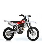 EXHAUST SYSTEMS FOR HUSQVARNA TE 250 2011