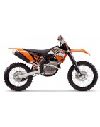EXHAUST SYSTEMS BRAND MIVV FOR KTM SX-F 250 2011-12
