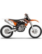 EXHAUST SYSTEMS MIVV BRAND MIVV FOR KTM SX-F 450 12