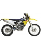 EXHAUST SYSTEMS MIVV FOR SUZUKI RM-Z 450 E 2009-12.