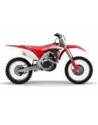 TERMIGNONI EXHAUST SYSTEMS FOR HONDA CRF 450 2018.