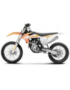 TERMIGNONI EXHAUST SYSTEMS FOR KTM 350 2019.