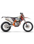 TERMIGNONI EXHAUST SYSTEMS FOR KTM 250/350/450.
